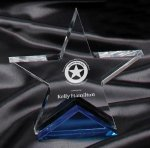 Blue Spectra Star Award Achievement Awards