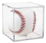 Baseball Display Case Baseball Display Case