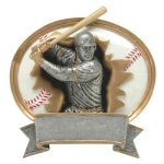 Sport Blaster Legend Baseball Baseball Trophy Awards