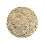 Basketball Chenille Pin Chenille Lapel Pins