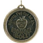 A Honor Roll (Apple) Scholastic Trophy Awards