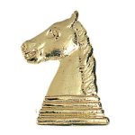 Chess Chenille Pin Scholastic Trophy Awards
