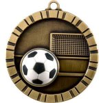Soccer 3-D Soccer Trophy Awards