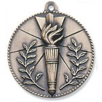 Torch Medal Victory Trophy Awards