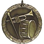 Band XR Series Medal Awards